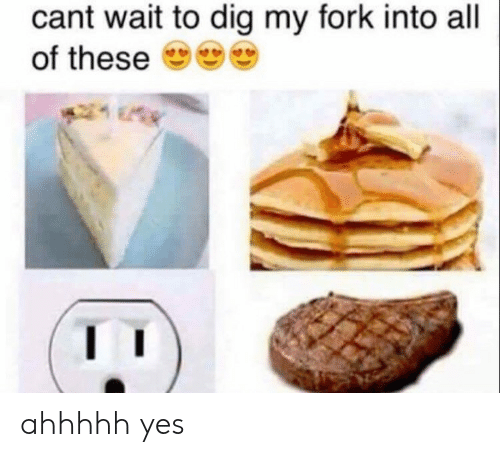 Dig, Yes, and All: cant wait to dig my fork into all  of these ahhhhh yes