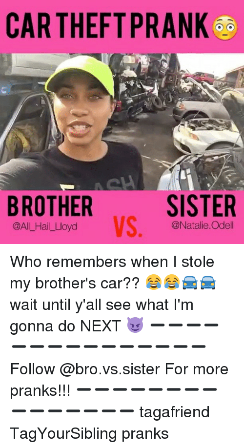 🐣 25+ Best Memes About Brother Sister | Brother Sister Memes