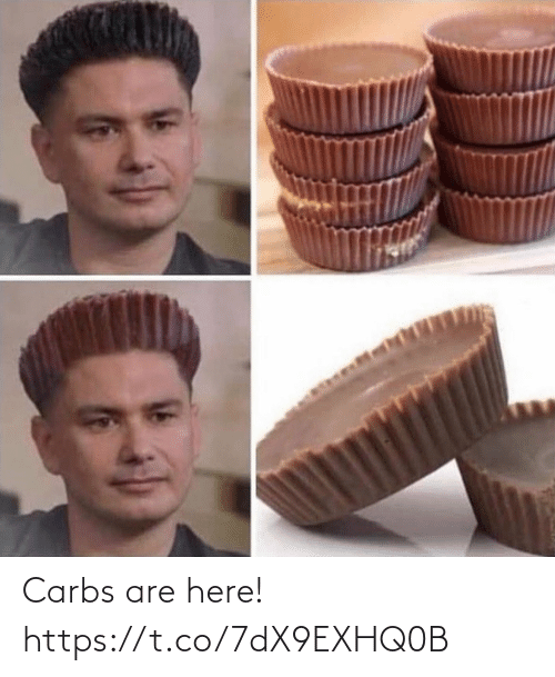 carbs: Carbs are here! https://t.co/7dX9EXHQ0B