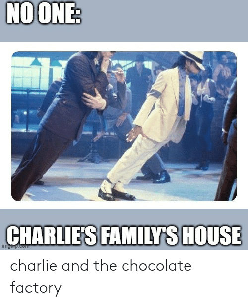 Charlie: charlie and the chocolate factory