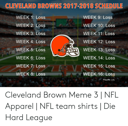 25 Best Memes About Cleveland Browns Memes Cleveland Browns Memes