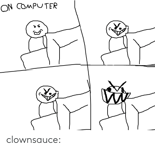 Height: clownsauce: