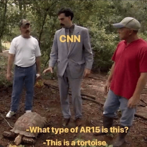 cnn.com: CNN  -What type of AR15 is this?  -This is a tortoise