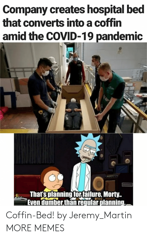 bed: Coffin-Bed! by Jeremy_Martin MORE MEMES