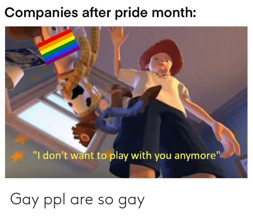 i dont want to be gay