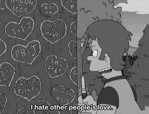 Con, Hate, and People: CON  EGGS  PJ  NED  PLENTY  DSco  hate other people slove