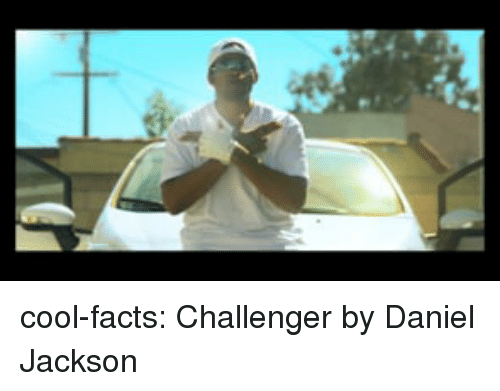 Cool Facts: cool-facts:  Challenger by Daniel Jackson