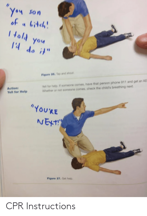 cpr: CPR Instructions