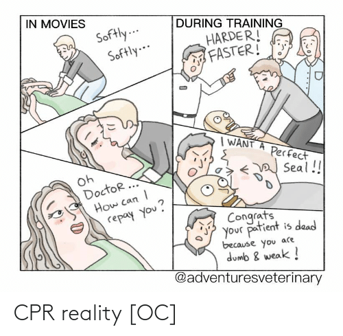 cpr: CPR reality [OC]