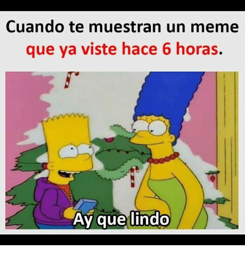 25 Best Memes About Lindo Lindo Memes