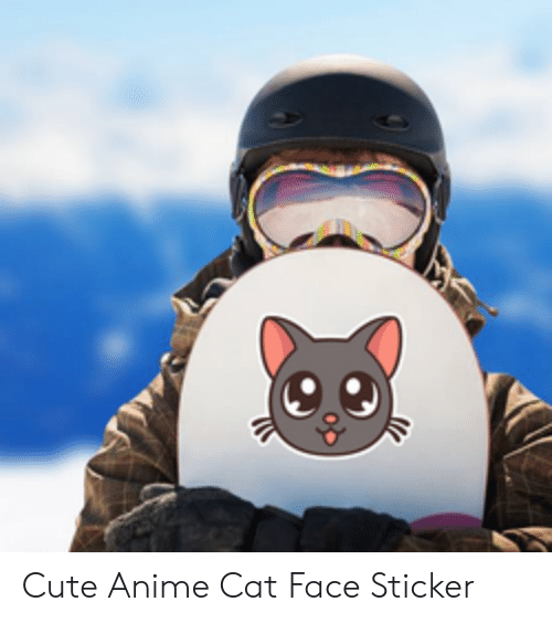 🐣 25+ Best Memes About Anime Cat Face | Anime Cat Face Memes