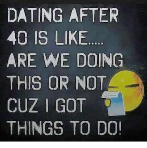adult dating guidance