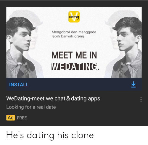 Dating apps real time