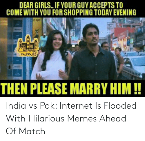 your guy in india