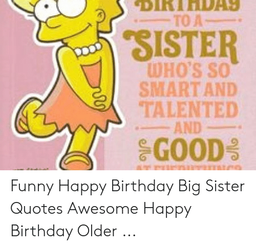 Excellent 25 Best Memes About Big Sister Birthday Meme Big Sister Personalised Birthday Cards Paralily Jamesorg