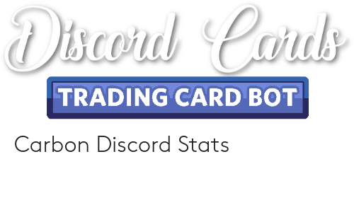 Discord Cands TRADING CARD BOT | Discord Meme on awwmemes com