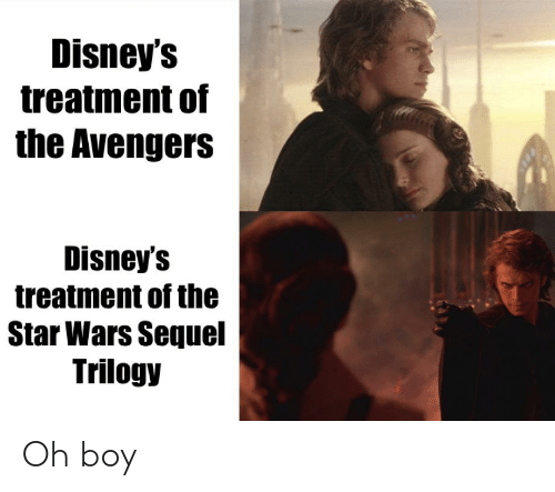 25 Best Memes About Star Wars Sequel Trilogy Star Wars Sequel Trilogy Memes