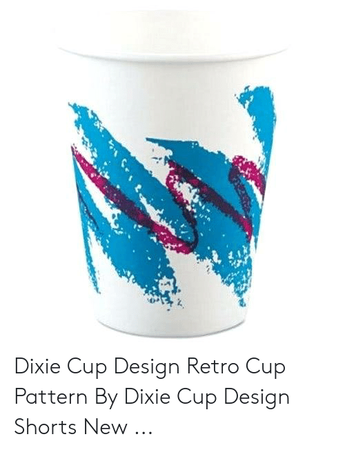 dixie cup