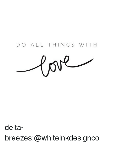 Instagram, Target, and Tumblr: DO ALL THINGS WITH delta-breezes:@whiteinkdesignco