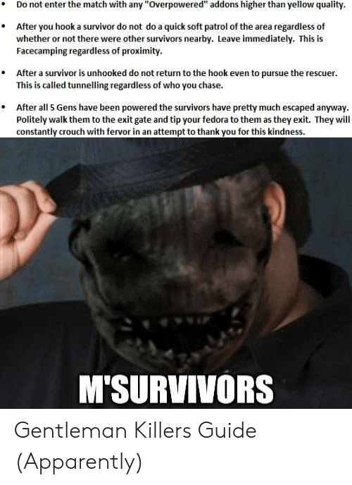 When a Survivor Leaves a Locker Tr T'S FREE REAL ESTATE Day