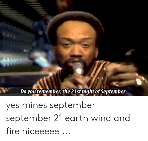 🐣 25+ Best Memes About Earth Wind and Fire Meme | Earth