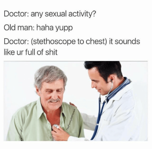 🐣 25+ Best Memes About Doctor Stethoscope | Doctor Stethoscope Memes