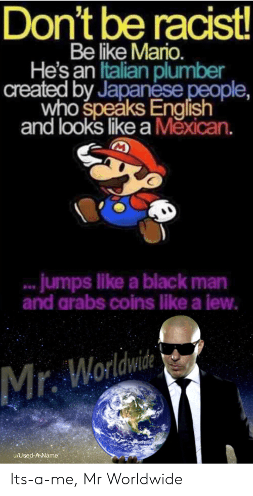 25 Best Memes About Be Like Mario Be Like Mario Memes