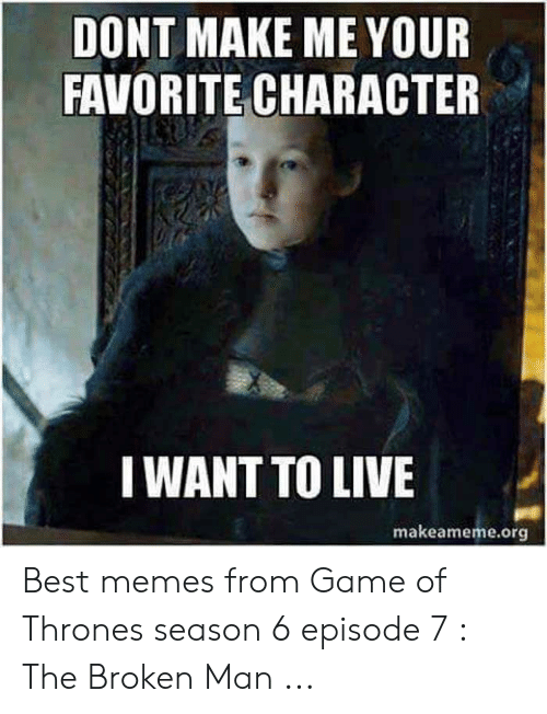 Game Of Thrones Season 7 Episode 7 Memes Meme Walls