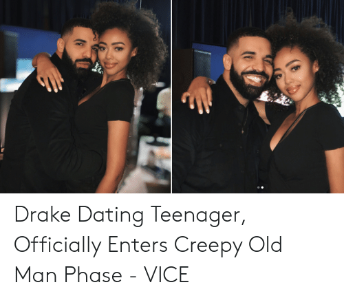 Dating vice