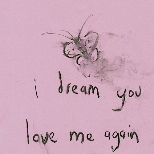 Dream, You, and Ove: dream  you  ove me qgn