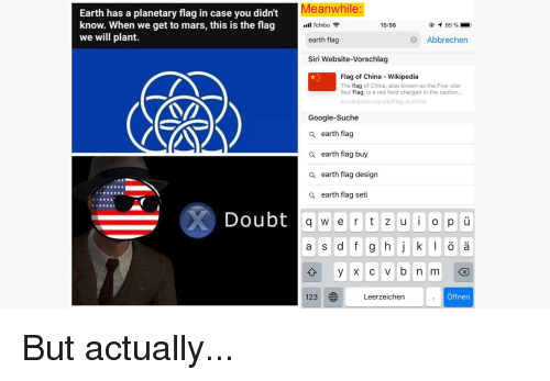 🐣 25+ Best Memes About Earth Flag | Earth Flag Memes