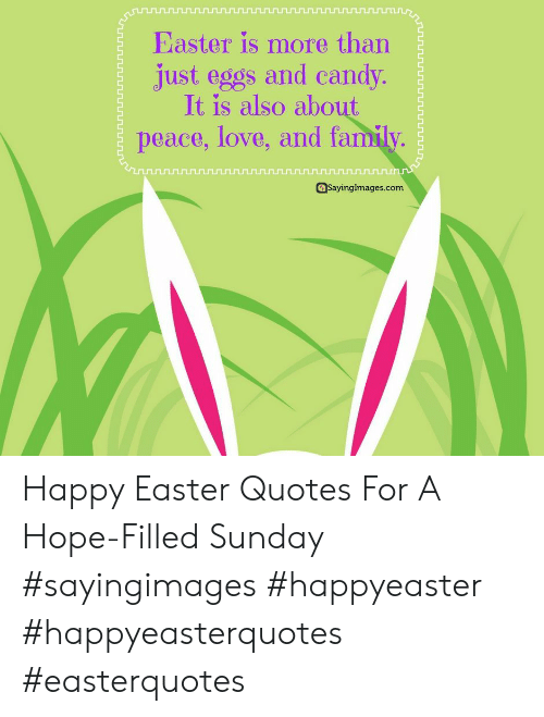 🐣 25+ Best Memes About Easter Quotes | Easter Quotes Memes