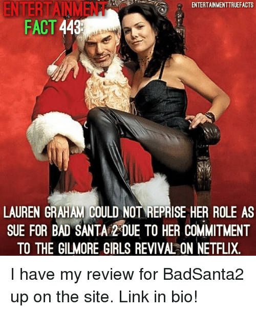 Assholes watching images bad santa