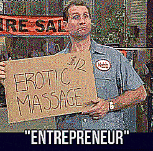 "Eroticism: EROTIC  MASSAGE  ""ENTREPRENEUR"""