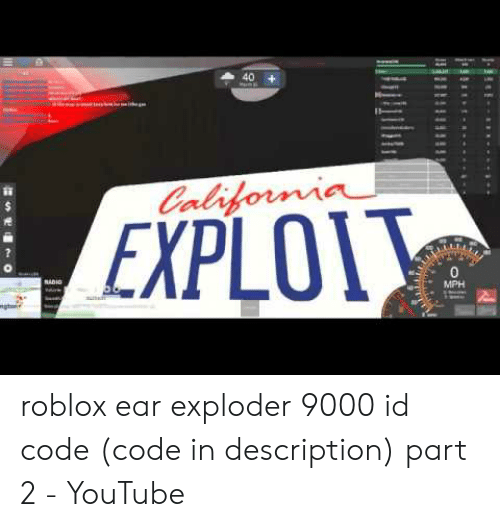 25 Best Memes About Roblox Ear Roblox Ear Memes - roblox tv fox news breaking news youtube