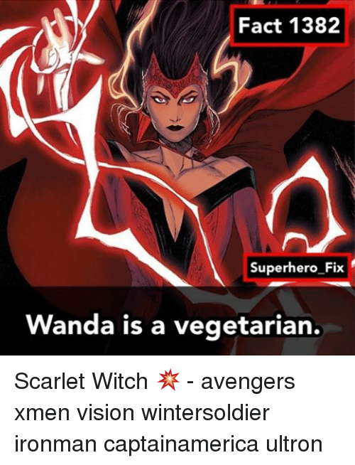 33 Funniest Scarlet Witch Memes That Will Make You Laugh Hard
