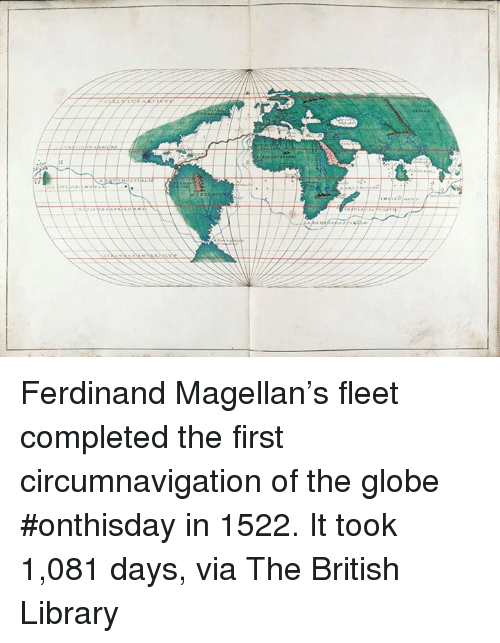 a biography of ferdinand magellan the first person to circumnavigate the world Ferdinand magellan was a portuguese explorer who led the first expedition to circumnavigate the globe like many of his contemporaries, magellan set out to discover a western sea route to the spice islands in indonesia magellan ended up proving, instead, that the world was indeed round and.