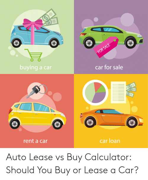 Lease Vs Buy Car Calculator >> For Sale Buying A Car Car For Sale Rent A Car Car Loan Auto