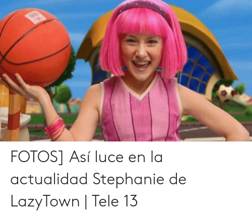 🐣 25+ Best Memes About What Is Lazy Town | What Is Lazy