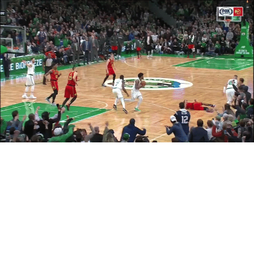 """judge: FOX  EPORTS  E E BIOZE  12  25  12. """"People can watch and see and judge what happened."""" - Trae Young on the Marcus Smart incident   https://t.co/0GpfAQef5e"""
