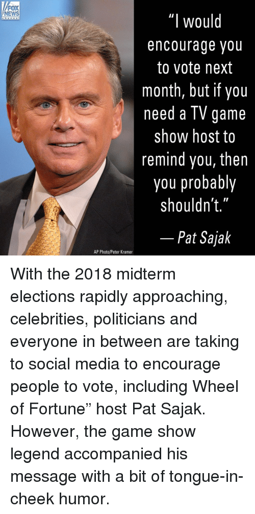 Memes, News, and Social Media: FOX  NEWS  "