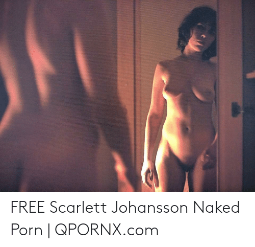 Agree, legs open Scarlett naked with johansson her consider, that
