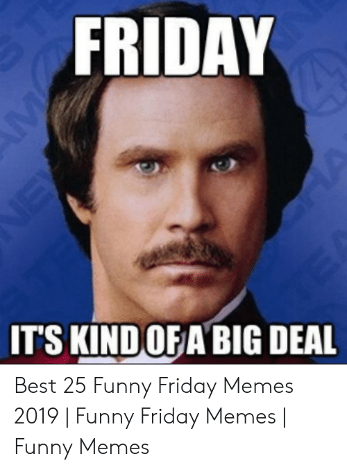 🐣 25+ Best Memes About Funny Friday Memes for Work | Funny ...