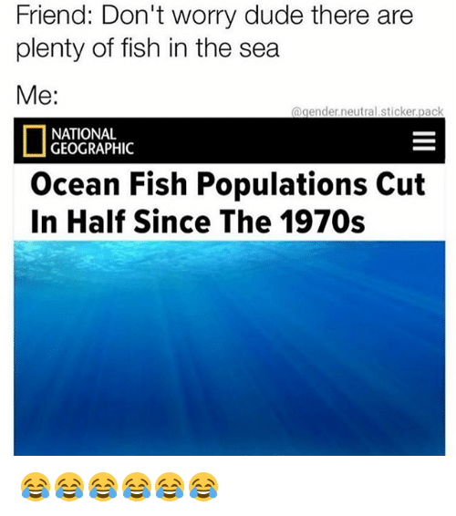 25 best memes about national geographic national for Places that sell fish near me