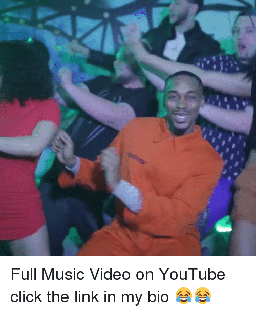 Click, Memes, and Music: Full Music Video on YouTube click the link in my bio 😂😂