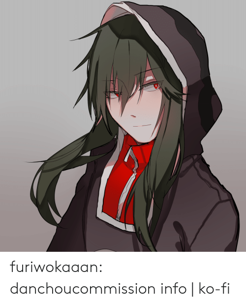 Google, Target, and Tumblr: furiwokaaan:  danchoucommission info | ko-fi