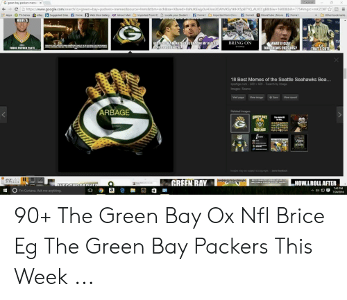 G Green Bay Packers Meme C Ehttpswwwgooglecomsearch Q Green Bay Packers M į Apps Tv Senes Ebay Suggested Sites Home D Web Si Ce Gallery O Yahoo Mail Movetube Move D Locate Your Student