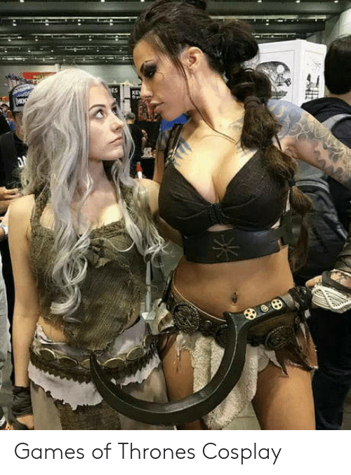 games of thrones: Games of Thrones Cosplay