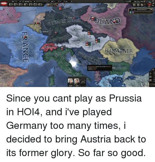 🐣 25+ Best Memes About Hearts of Iron Iv | Hearts of Iron