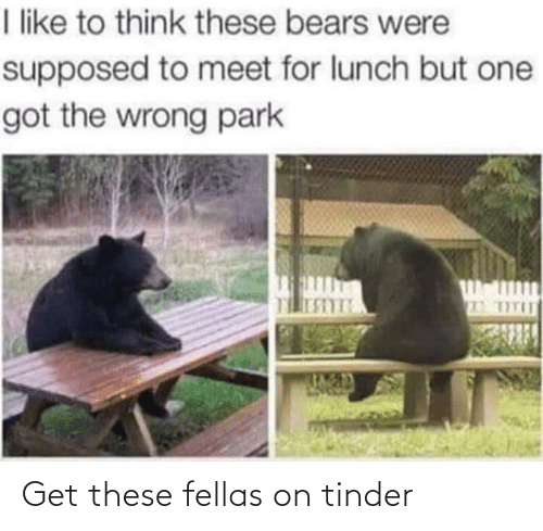 tinder: Get these fellas on tinder
